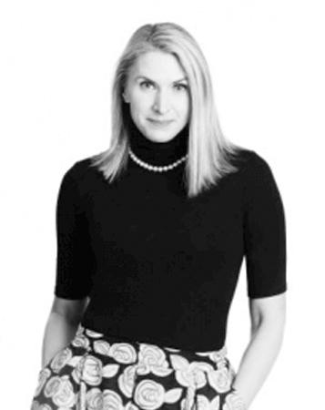 Kate McChrystal