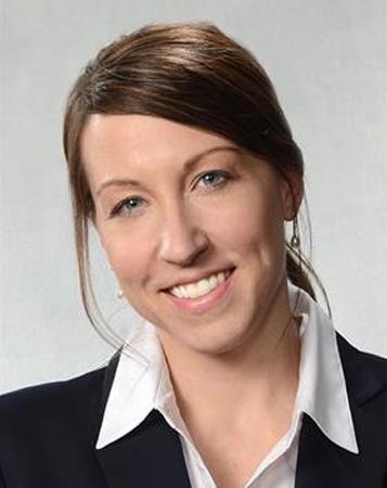 Kate Neugent